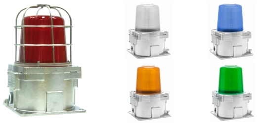 Gas Detection Beacons v3